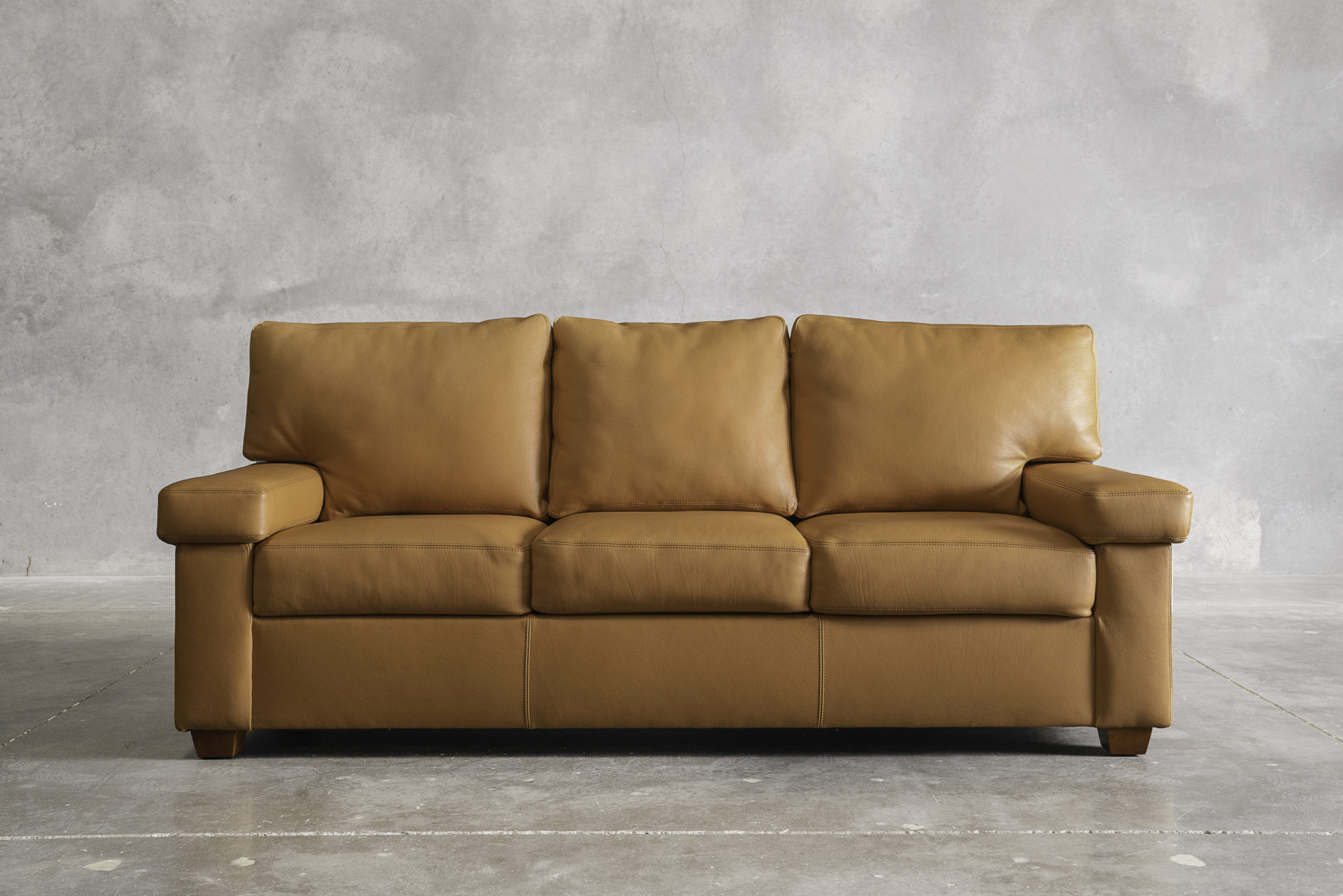 Barcelona Sofa Creative Leather