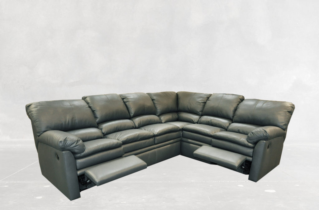 Bellagio Reclining Sectional