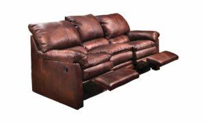 Bellagio Reclining Sofa