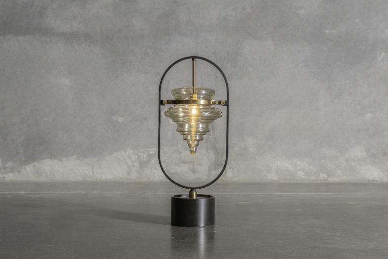 Boleto Table Lamp