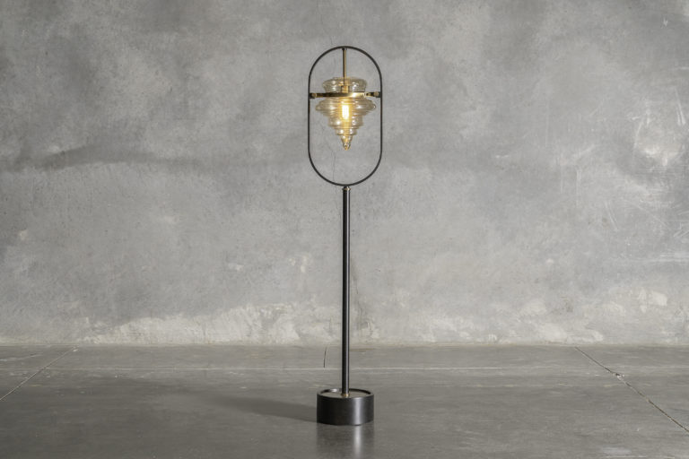 Boleto Table Lamp