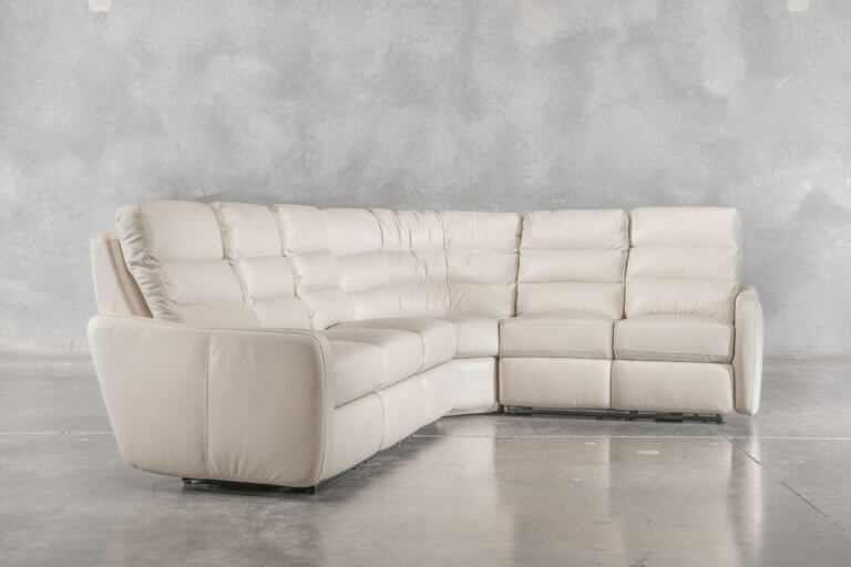 Enzo Reclining Sectional