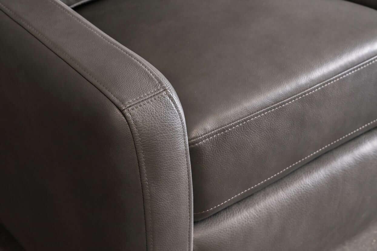 Incredible Enzo Reclining Sofa Creative Leather Machost Co Dining Chair Design Ideas Machostcouk