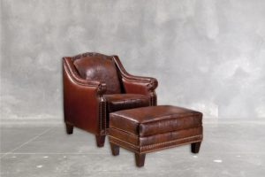 Gettysburg Chair