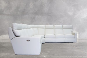 Lugano Reclining Sectional