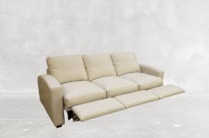 Ritz Reclining Sofa