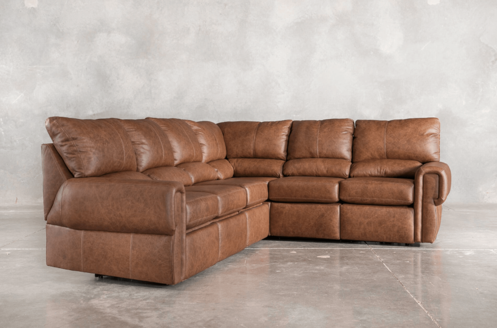 Madison Reclining sofa