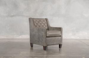 Milan Tufted Chair