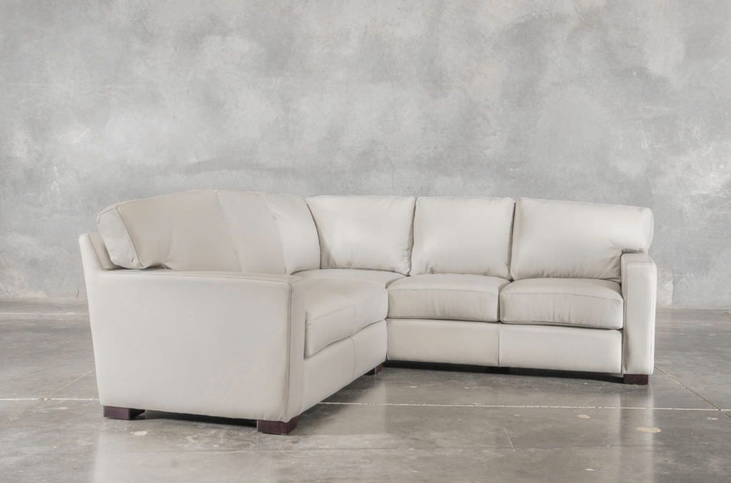 Plaza Sectional