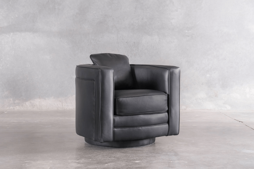 Soho Swivel Chair
