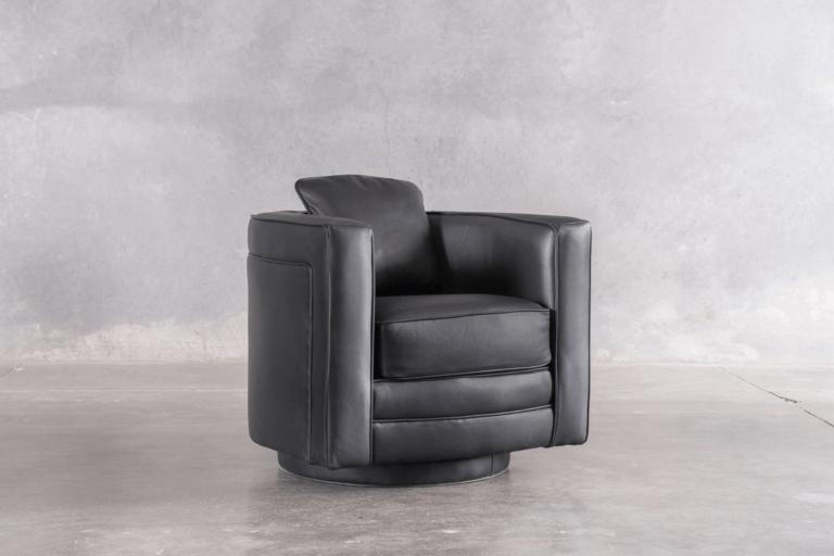 Soho Swivel Chair