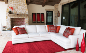 South Beach Sectional
