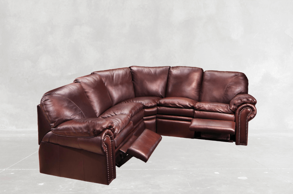 Telluride Reclining Sectional