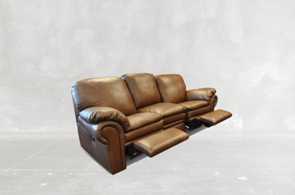 Telluride Reclining Sofa