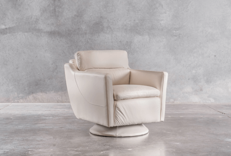 Tribeca Swivel Chair