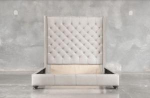 Lancaster Tufted Bed