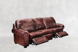 Sedona Reclining Sofa